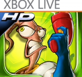 Xbox Game Deal of the Week: Earthworm Jim HD
