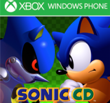 Xbox Games for Windows Phone: Sonic CD (Now Available)