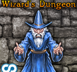 Wizard's Dungeon: New Fun Free Game