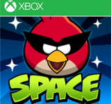 Xbox Games for Windows Phone: Angry Birds Space Now Available (WP8)