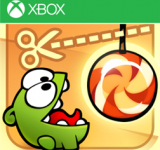 Xbox Games for Windows Phone: Cut the Rope