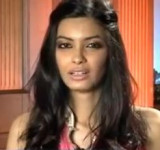 Diana Penty: Indian Model and Actress Talks about Nokia Lumia 510 (video)