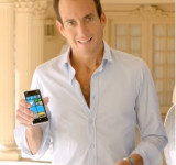 Nokia Launches New U.S. Lumia 920 Commercials and Contest Featuring Will Arnett
