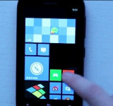 Windows Phone 7.8 update shown on the Nokia Lumia 510 in new video