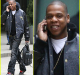 Jay-Z and Gwen Stefani rumored to star in Windows Phone 8 advertisements