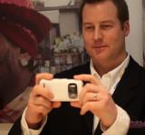 Nokia's Damian Dinning leaving to pursue Connected Car vison at Jaguar