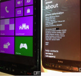 How To Port Windows Phone 7.8 on the HTC HD2  (video)