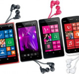 Nokia offers Holiday Purity  freebie