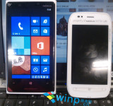 Lumia 920T: Chinese Lumia 920 More Powerful than US 920?