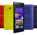 HTC confirms the HTC 8S is not coming to the USA