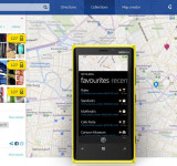 Nokia Maps Spin-Off: Welcome to HERE