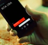 Lumia 900 Heavily Featured in Rita Ora's 'Shine Your Light' Music Video