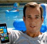 3 New Will Arnett Nokia Lumia 920 commercials