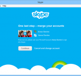 Microsoft Merging Messenger With Skype (There Can be Only One)