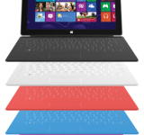 Black Friday: $50 Off Microsoft Touch/ Type Cover (Free Surface Sleeve)