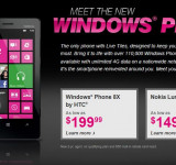 T-Mobile: Windows Phone 8 Devices Now on Sale