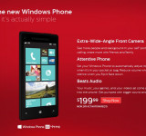 Windows Phone 8 Devices Now Available on Verizon
