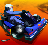 Red Bull Kart Fighter World Tour Now Available for Windows Phone