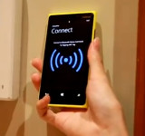 Home Automation With Lumia 920 – Concept/ Demo Video