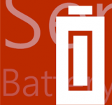 Battery Sense: Check Out Your Battery Level on Live Tile, Lockscreen + Stats