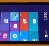 HTC HD2 Now Running Windows RT (Images)