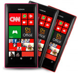 Budget-Friendly Nokia Lumia 505 Now Official