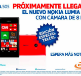 Lumia 505: New Nokia Windows Phone