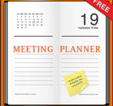 Meeting Planner App Helps You Schedule Appointments on Your Windows Phone (free)