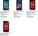 Crazy Deal: A Penny for Windows Phone 8 Devices (8X, Lumia 820 & 822)