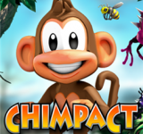 Gorgeous Casual game, Chimpact Now Available for Windows Phone 8