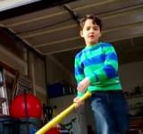 New Video Ad: Nokia Lumia 920 vs 5 Year Old Kid