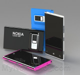 Concept Art: Nokia Lumia 1001 w/ 41MP Pureview