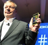 Stephen Elop on RIM and Blackberry
