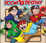 Doom & Destiny RPG Now Avaliable For Free On Windows Phone