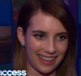 Emma Roberts Talks up the Microsoft Surface and Windows 8