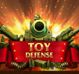 "Popular iOS and Android Game ""Toy Defense"" Coming To Windows Phone soon"