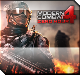Modern Combat 4 by Gameloft released on iOS, with Windows Phone 8 to follow shortly…hopefully