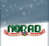 Official NORAD Tracks Santa App now Avalible for Windows Phone