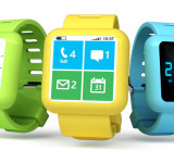 """Gnomio"" Windows Phone 8 based watch Coming Soon?"