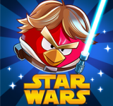Angry Birds Star Wars and Angry Birds Space Now Available for Windows Phone 7.X devices