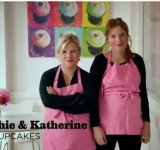 TLC's DC Cupcakes Sisters and Their Windows Phones (Video)