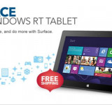 Microsoft Surface RT Now Available at Best Buy