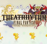 Theatrhythm Final Fantasy Coming To Windows Phone?