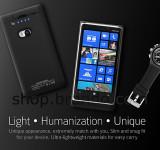 Brando: Power Jacket for Nokia Lumia 920 Now Available