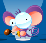Fun + Free Game: Catcha Mouse!