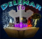 DelenarTD: Remastered – Fun + Free Tower Defense Game