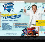 Mexico: Nokia Lumia 920 Lands Pepsi Promo – Launching Feb. 28th?