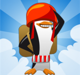 PenguinAirborne: New Fun + Free Game on the Windows Phone Store