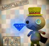 RagDoll Run: Papa Joe Now New Playable Doll (Now Well Over 1 Million Downloads)