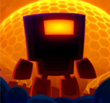 New Fun + Free Game: Robotek Has Landed on the Windows Phone Store